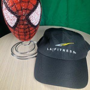 LA Fitness Baseball Hat